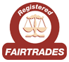 Countrywide fairtrades
