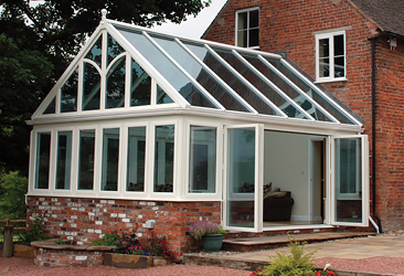conservatory installations essex