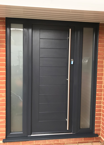 Contemporary doors essex herts