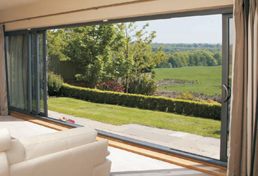 Bi fold doors essex herts